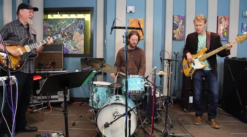 Medeski Scofield Martin Wood YouTube Video Jazzespresso Mag