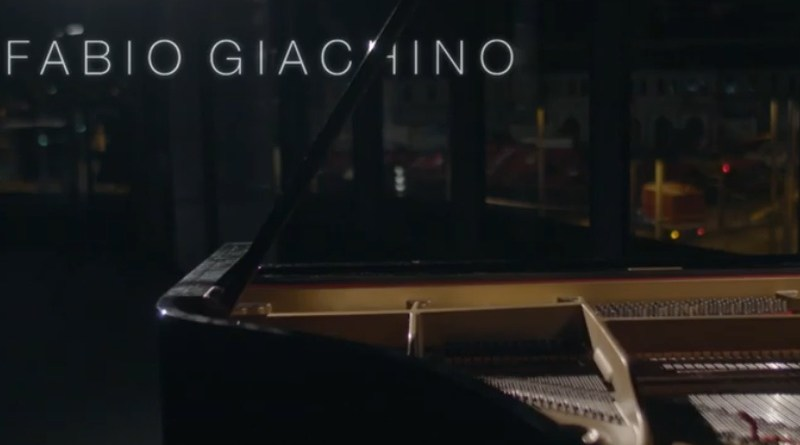 Fabio Giachino Night Lights YouTube Video Jazzespresso 爵士杂志