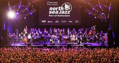 July 12-14, 2019 <br/> North Sea Jazz Festival