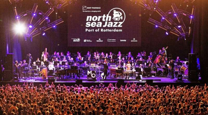 North Sea Jazz Festival Jazzespresso Jazz Magazine
