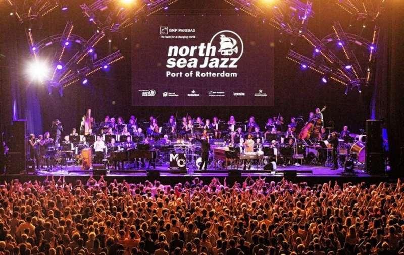 North Sea Jazz Festival Jazzespresso Jazz Magazine