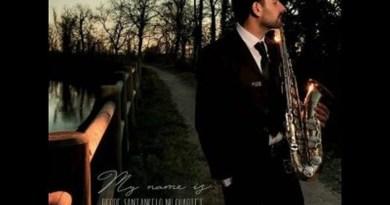 Peppe Santangelo Nu Quartet Peppe's Groove YouTube Video Jazzespresso Mag