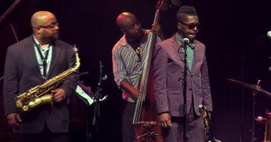 Roy Hargrove Quintet Strasbourg St Denis YouTube Video Jazzespresso Revista Jazz