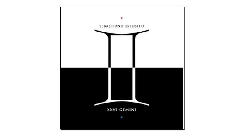Sebastiano Esposito XXVI Gemini Jazzespresso Jazz Magazine
