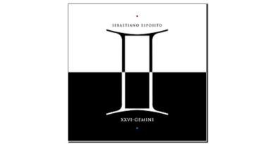 Sebastiano Esposito XXVI Gemini Jazzespresso Revista Jazz