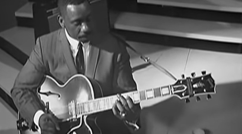 Wes Montgomery Here's That Rainy Day YouTube Video Jazzespresso Revista Jazz