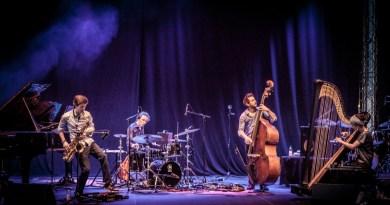 12分爵士音樂節(12 Points Jazz Festival) Jazzespresso 爵士雜誌