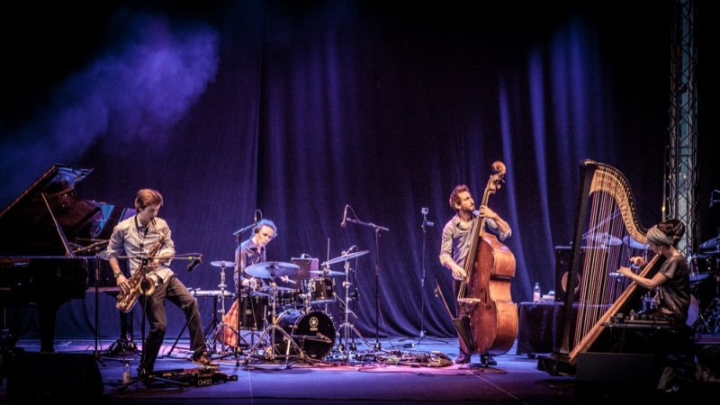 12 Points Festival 2019 Jazzespresso Revista Jazz