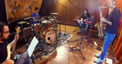 Apramada Project Darshan YouTube Video Jazzespresso 爵士雜誌