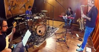 Apramada Project Darshan YouTube Video Jazzespresso 爵士杂志