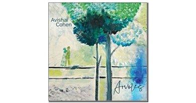 Avishai Cohen Arvoles Sunnyside 2019 Jazzespresso Jazz Magazine