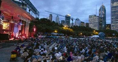 Chicago Jazz Festival 2019 Jazzespresso Revista Jazz