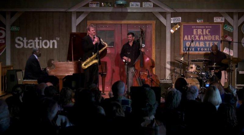 Eric Alexander Quartet Live Fur Peace Ranch 2019 YouTube Video Jazzespresso Magazine
