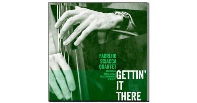 Fabrizio Sciacca Getting' It There Jazzespresso 爵士杂志
