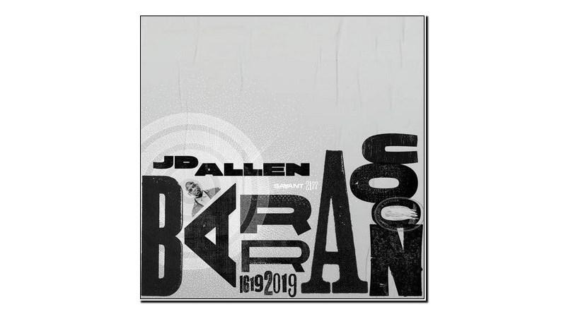 JD Allen Barracoon Savant 2019 Jazzespresso 爵士雜誌