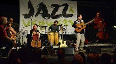 韋爾維耶 爵士音樂節 (Jazz À Verviers) Jazzespresso 爵士雜誌