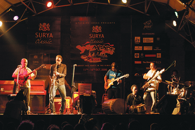 Jazzmandu Festival 2019 Jazzespresso Revista Jazz