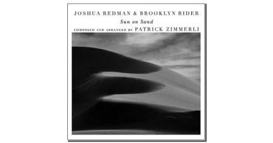 Redman Rider Sun on Sand Nonesuch 2019 Jazzespresso Revista Jazz