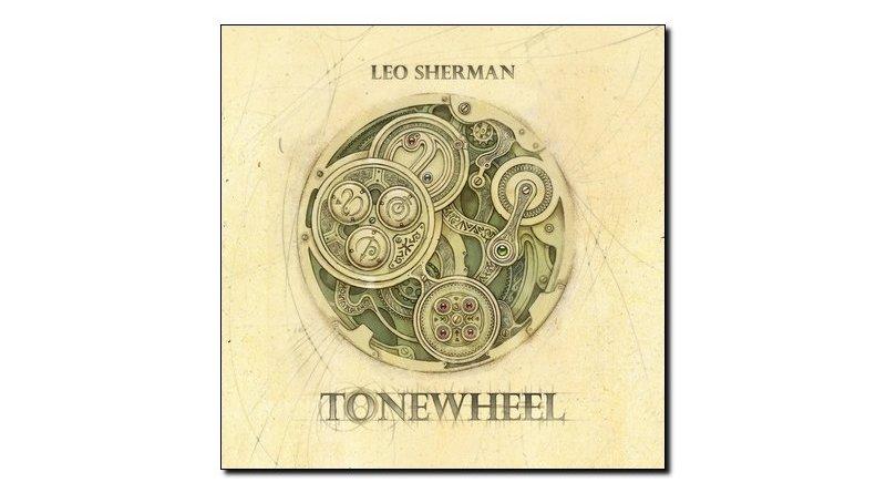 Leo Sherman Tonewheel Outside in Music 2019 Jazzespresso 爵士雜誌