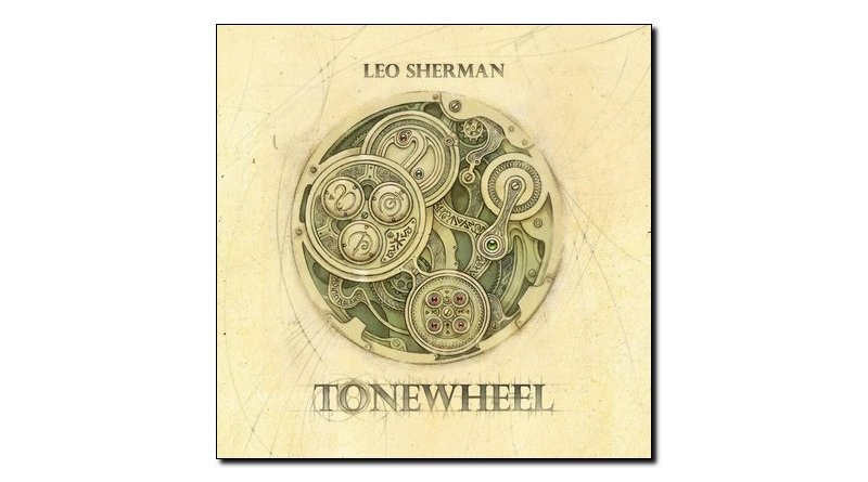Leo Sherman Tonewheel Outside in Music 2019 Jazzespresso Revista