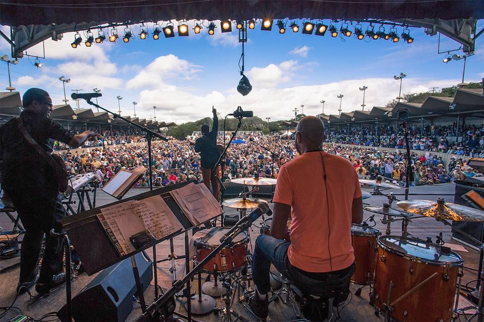 Monterey Jazz Festival Jazzespresso Jazz Magazine