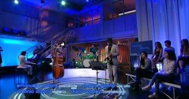 Night Dreamers Enrico Rava Bandoleros YouTube Video Jazzespresso 爵士杂志