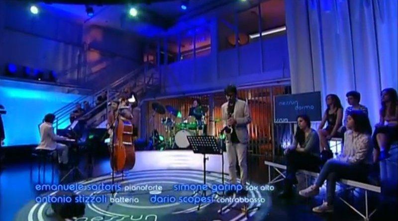 Night Dreamers Enrico Rava Bandoleros YouTube Video Jazzespresso Magazine