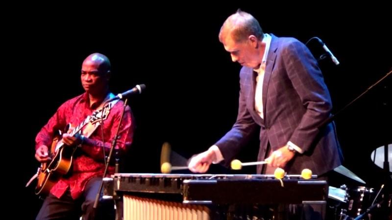 OregonCoastJazz Party Jazzespresso Revista Jazz