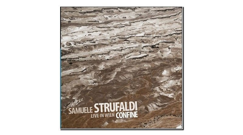 Samuele Strufaldi Confine Live in Wien 2019 Jazzespresso Jazz Magazine