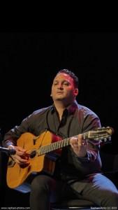 The Rosenberg Trio Sarcelles 2019 Jazzespresso Reportage