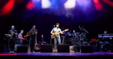 Marcus Miller <br/> Live @ Monfortinjazz, 2019