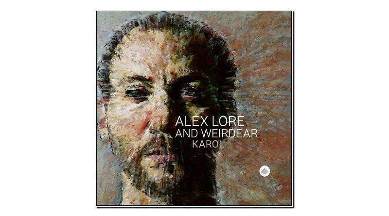 Alex LoRe and Weirdear Karol Challenge 2019 Jazzespresso 爵士雜誌