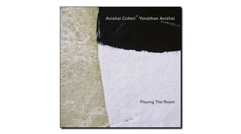 Cohen Avishai Playing the Room ECM 2019 Jazzespresso Magazine