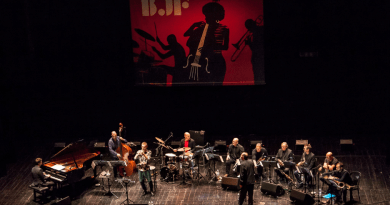 博洛尼亞爵士音乐节 (BolognaJazz Festival) Jazzespresso 爵士雜誌