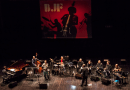 October 25 – November 26, 2019 <br/> Bologna Jazz Festival