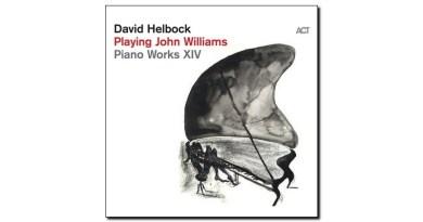 David Helbock Playing John Williams ACT 2019 Jazzespresso 爵士雜誌
