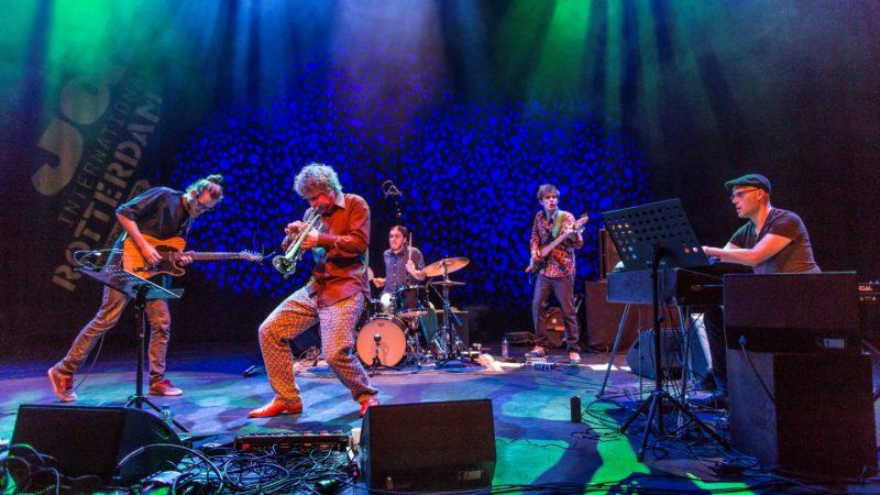 鹿特丹国际爵士音乐节 2019 Jazzespresso 爵士杂志