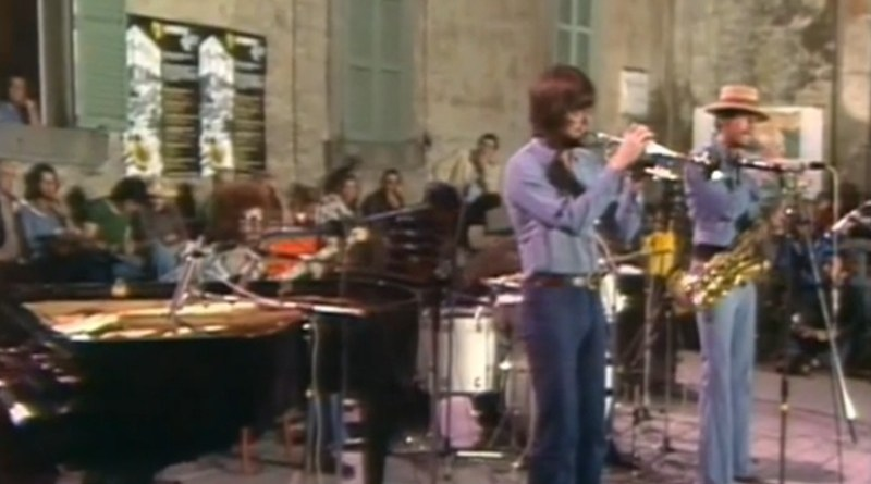 Horace Silver Umbria Jazz Festival YouTube Video Jazzespresso Mag
