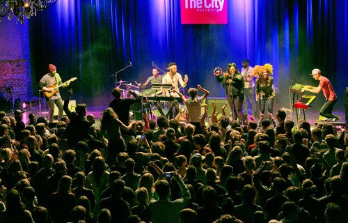 Jazz & The City 2019 Jazzespresso Jazz Magazine