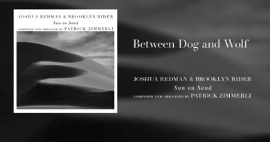 Joshua Redman & Brooklyn Rider Between Dog and Wolf YouTube Video Jazzespresso 爵士雜誌
