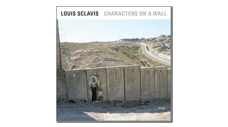 Louis Clavis Characters on a Wall ECM 2019 Jazzespresso Jazz Magazine