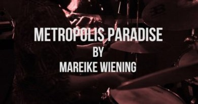 Mareike Wiening Metropolis Paradise YouTube Video Jazzespresso Revista Jazz