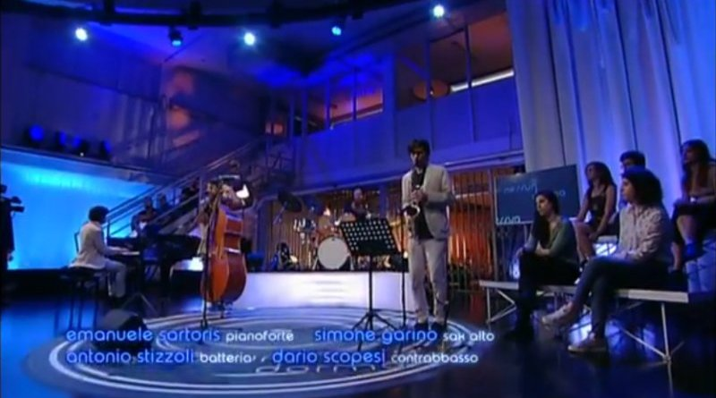 Night Dreamers Rava Bandoleros Nessun Dorma YouTube Video Jazzespresso Mag