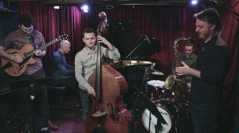 Leo Sherman Tonewheel NYC 2018 YouTube Video Jazzespresso Revista Jazz