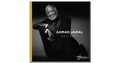 Ahmad Jamal Ballades Jazz Village 2019 Jazzespresso 爵士雜誌