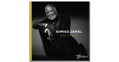 Ahmad Jamal Ballades Jazz Village 2019 Jazzespresso Revista Jazz