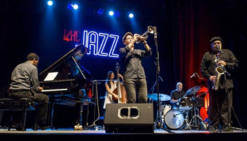 貝爾格萊德爵士音乐节 (Belgrade Jazz Festival) Jazzespresso 爵士雜誌