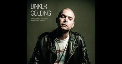 Binker Golding You That Place That Time YouTube Video Jazzespresso Jazz Magazine