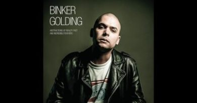 Binker Golding You That Place That Time YouTube Video Jazzespresso 爵士雜誌