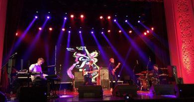 Cairo Jazz Festival 2019 Jazzespresso Jazz Magazine